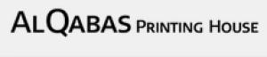 Al-Qabas Printing House Logo