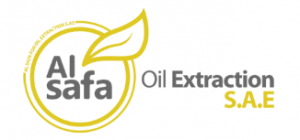 Al Safa Oil Extraction Logo