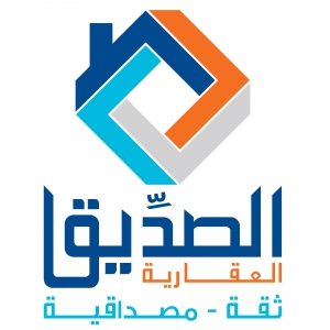 Al Sedek Real Estate Logo