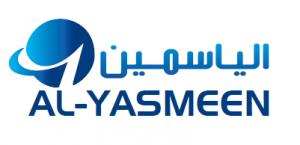 Al Yasmeen Logo