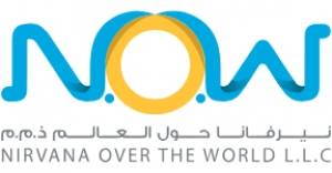 AlNirvana Over the World Logo