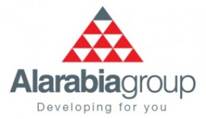 Alarabia Group Logo