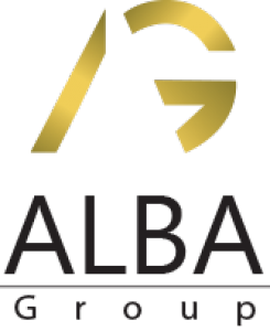 Alba Group Logo