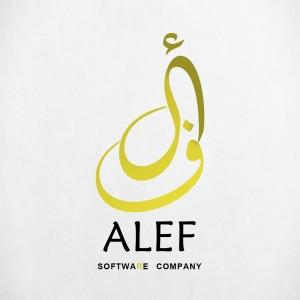 Alef Software Company Logo