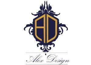 Alex Design Logo
