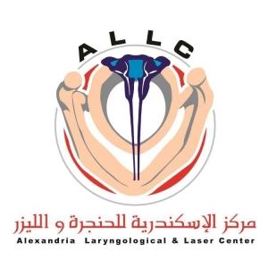 Alexandria Laryngological And Laser Center  Logo