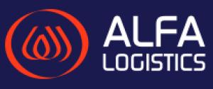 Alfa Logistics Logo