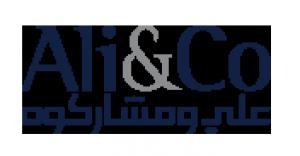 Ali & Co Logo