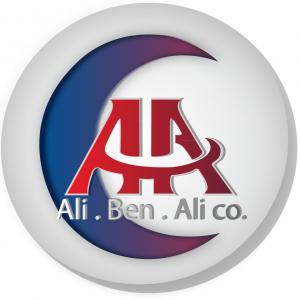 Ali Ben Ali Logo