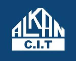 Alkan CIT Logo