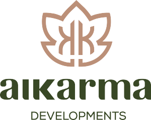 Alkarma Developments Logo