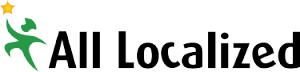 All Localized Logo