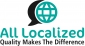 In-House Sales & Marketing Specialist at All Localized