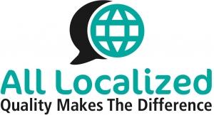 All Localized Logo