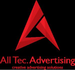 All Tec. Advertising Logo