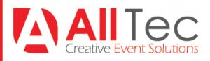 All Tec. Creative Event Solutions Logo