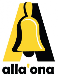 AllaOna Logo