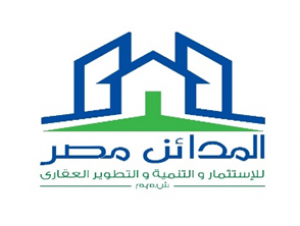 Almadaen Misr Logo