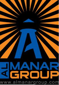 Almanar Group Logo
