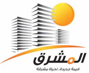 Almashreq Logo