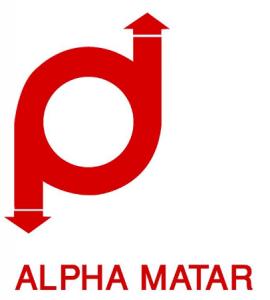 Alpha Matar Co. For Elevators & Escalators  Logo