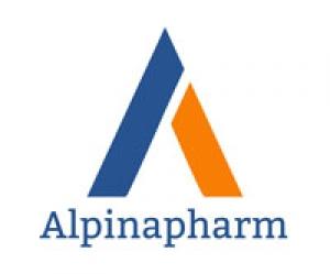 Alpinapharm Logo