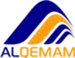 Alqemam Logo