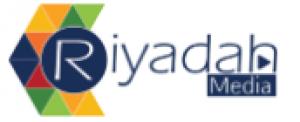 Alriyadah Media  Logo