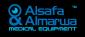 Medical Representative at Alsafa & Almarwa