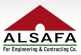 Communications Engineer at Alsafa contracting company