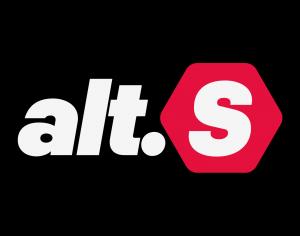 Alternative Solutions Logo