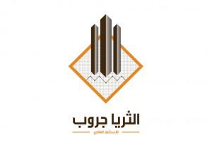Althuraya Group Logo