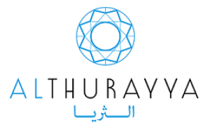 Althurayya Educational Consultancy Services Kuwait Logo