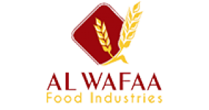 Alwafaa Food Industries  Logo