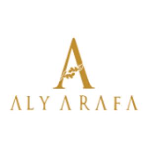 Aly Arafa Logo