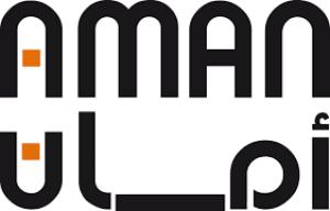 Aman Holding Logo