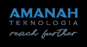 Amanah Logo