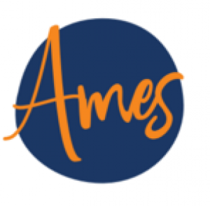 Ames Food Industries Logo