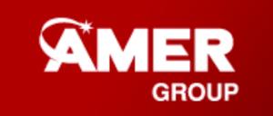 Amer Group Logo