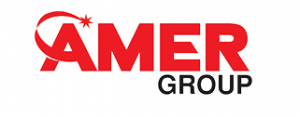 Amer Group Logo