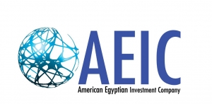 American Egypt Investment Company AEIC Logo