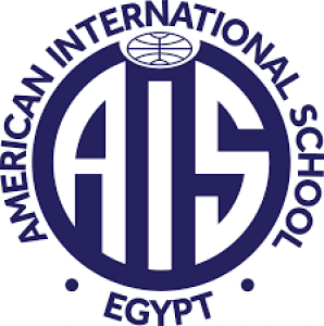 American International School Logo