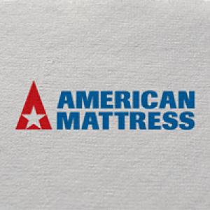 American Mattress Logo