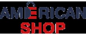 American Shop  Logo