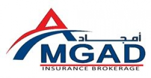 Amgad  Insurance Brokerage Logo