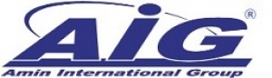 Amin International Group (AIG) Logo