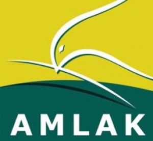 Amlak Finance PJSC Logo