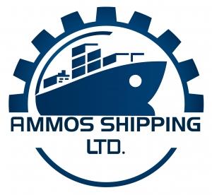 Ammos Shipping LTD Logo