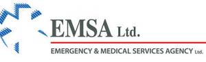 EMSA Limited Logo