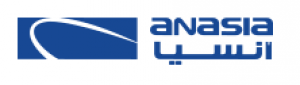 Anasia Egypt for Trading Logo